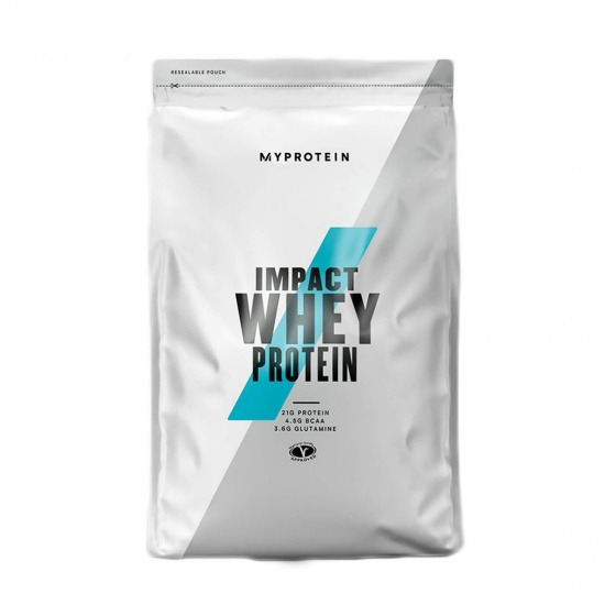 Impact Whey (11lbs)