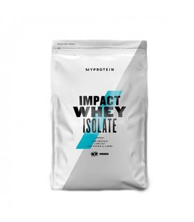 Impact Whey Isolate (5.5lbs)