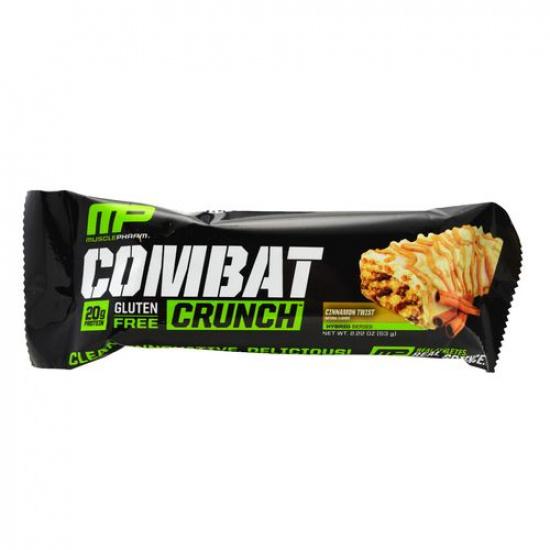 Combat Crunch (1 bars)
