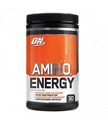 Amin.o. Energy (30 servings)