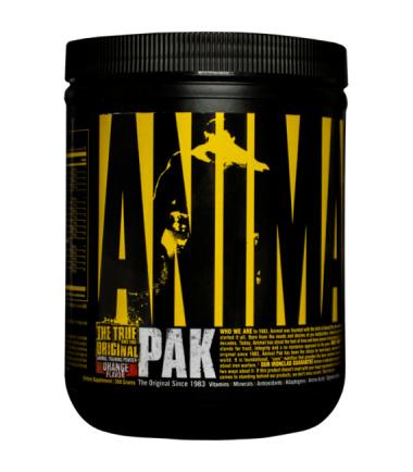 Animal Pak Powder (388 grams)
