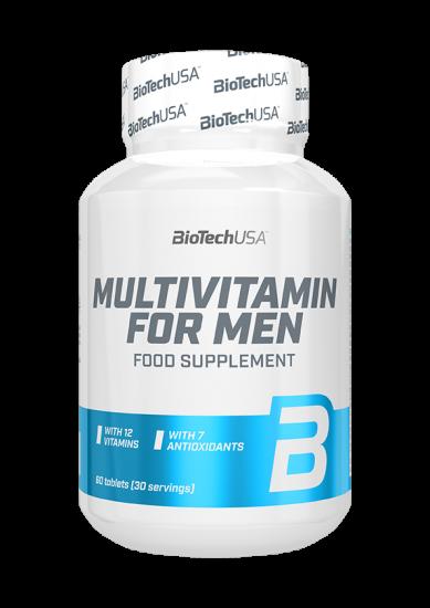 Multivatimin for Men (60 tabs)