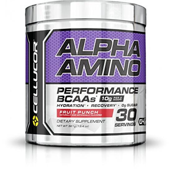 G4 Alpha Amino (30 servings)