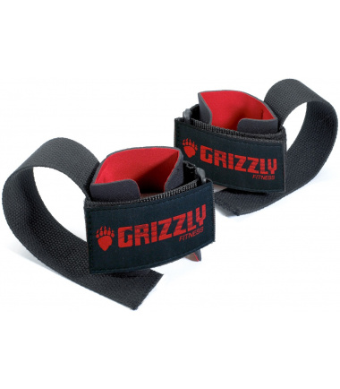 Deluxe Cotton Lifting Straps (1 Pair)