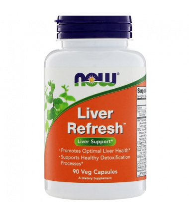 Liver Refresh (90 capsules)