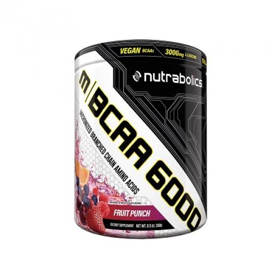 mBCAA 6000 (30 servings)