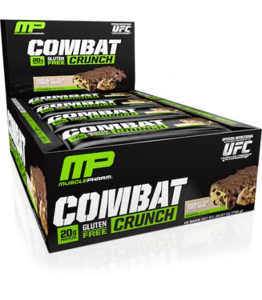 Combat Crunch (12 bars)