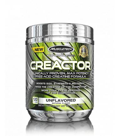 Creactor (120 servings)