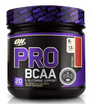 Pro BCAA (20 servings)