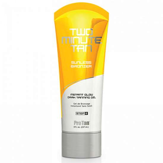 Two Minute Tan Sunless Bronzer (8 fl. oz)