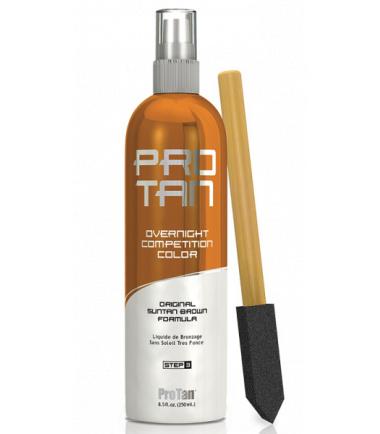Pro Tan Overnight Competition Colour (8.5 fl. oz.)