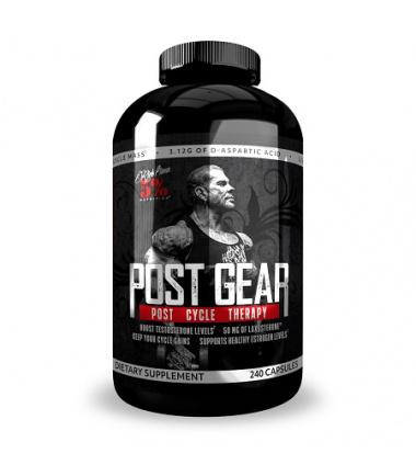 Post Gear (240 capsules)