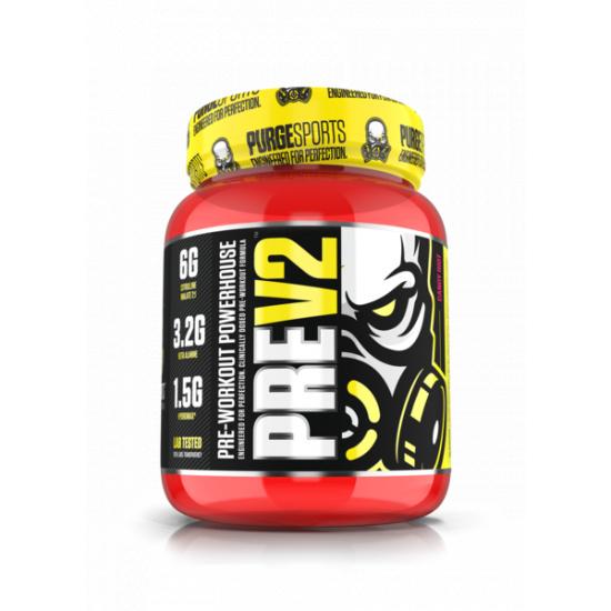 Pre V2 (25 servings)