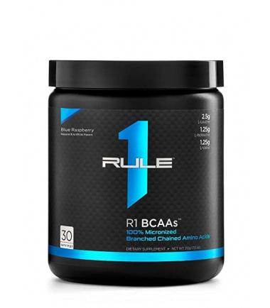Rule 1 BCAAs (30 servings)