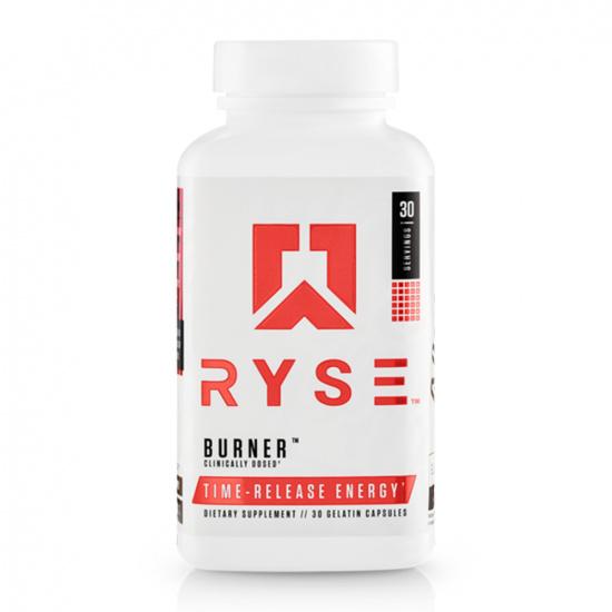 RYSE Burner (30 capsules)