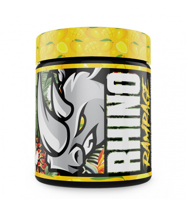 Rhino Rampage (30 servings)