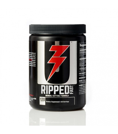 Ripped Fast (120 capsules)