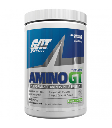 Amino GT (30 servings) EXP10/20
