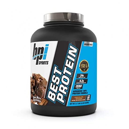 Best Protein ( 5 Lbs. )