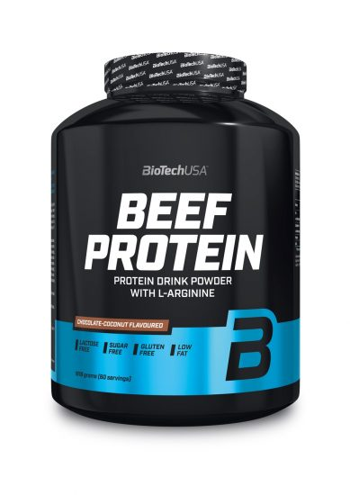 Beef Protein (5 lbs.)