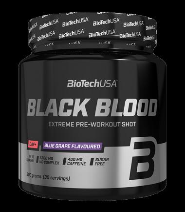 Black Blood CAF+ (300 g.)