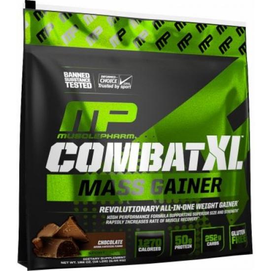 Combat XL Mass Gainer (12 lbs.)