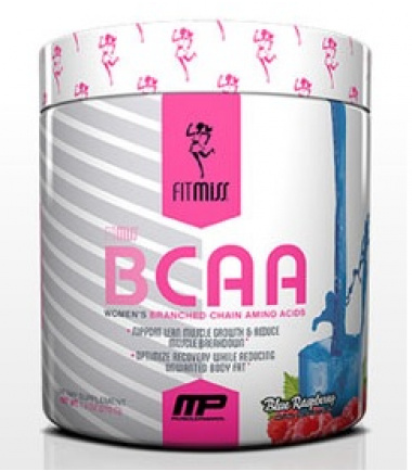 FitMiss BCAA (30 servings)