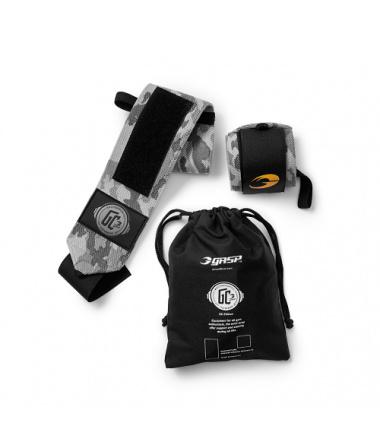 GASP World Off Wrist Wraps (1 pair)