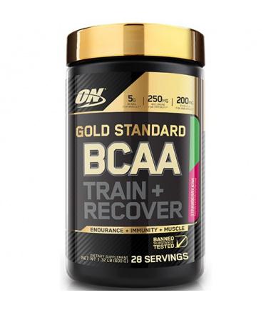 Gold Standard BCAA (28 servings)