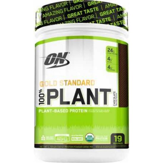 Gold Standard 100% Plant (19 servings)