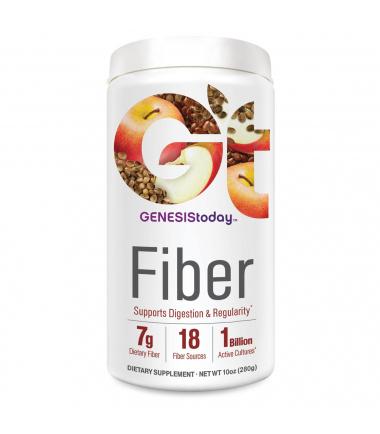 Genesis Today Fiber (20 serving)