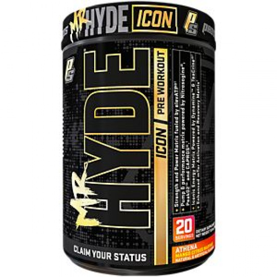 Mr. Hyde Icon (20 servings)