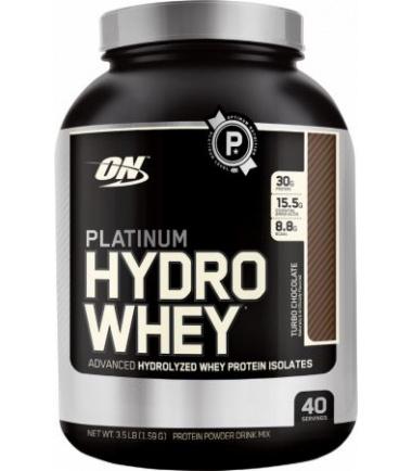Platinum Hydro Whey (3.5 Lbs)