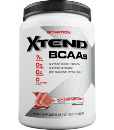 Xtend BCAAs (90 Servings)