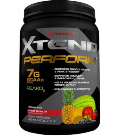 Xtend Perform (44 servings)