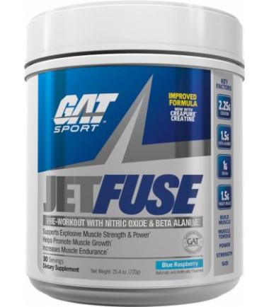 JetFUSE (30 servings)