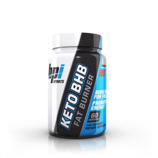 Keto BHB Fat Burner (60 servings)