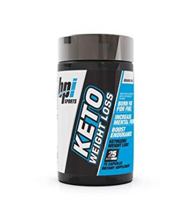 Keto Weight Loss (25 servings)