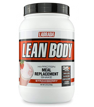 Lean Body Meal Replacement (2.47 Lbs)