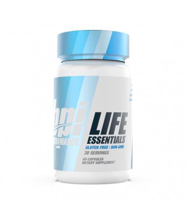 Life Essentials (60 capsules)