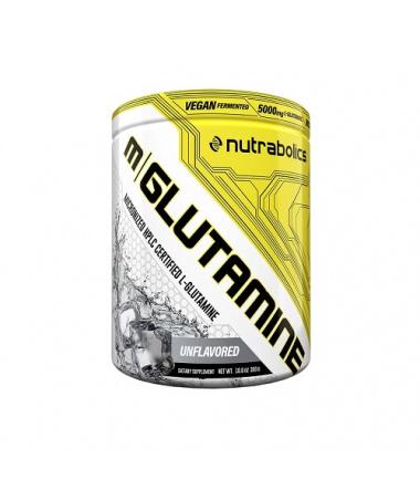 Glutamine (60 servings)