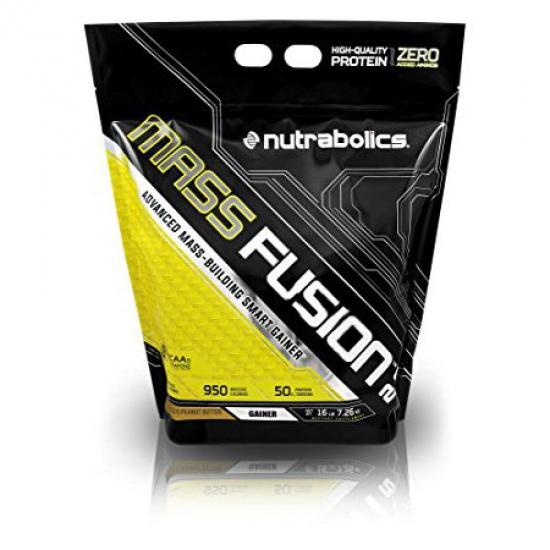 Mass Fusion 2.0 (16 lbs.)