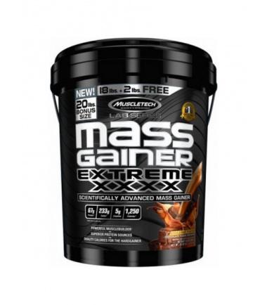 Mass Gainer Extreme XXXX (20 Lbs.)
