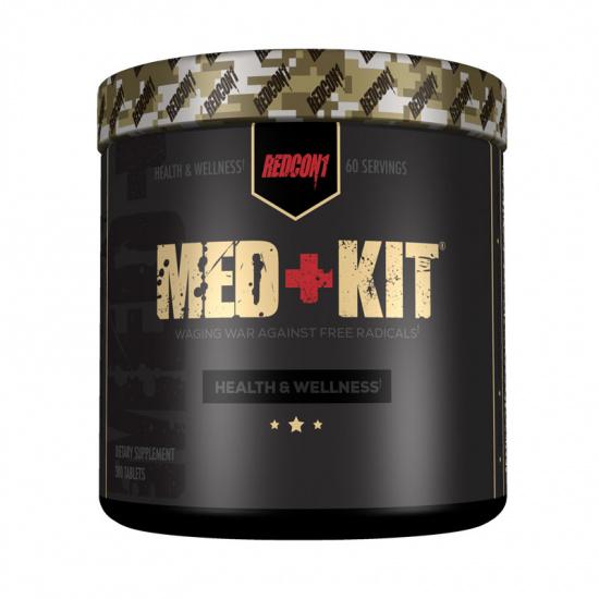 Med Kit (60 servings)