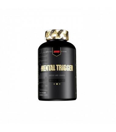 Mental Trigger (60 caps)