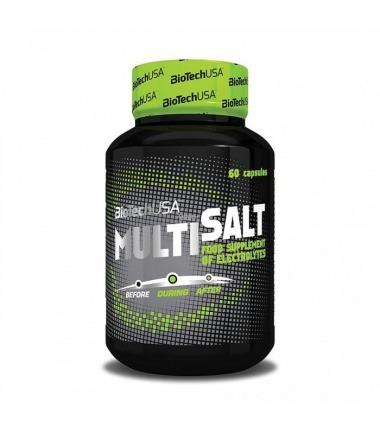 Multi Salt (60 caps)