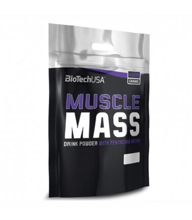Muscle Mass (4 kg.)