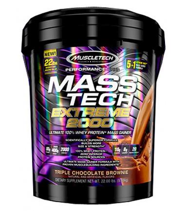 Mass Tech Extreme 2000 (22 lbs.)