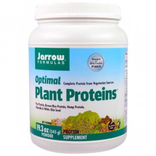 Optimal Plant Proteins (545 g)
