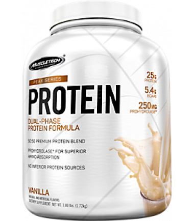 Peak Series Protein (3.8 lbs.)